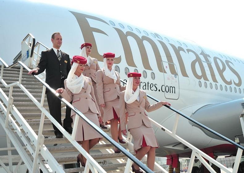 Баячуудад зориулсан Арабын нисэх онгоц
