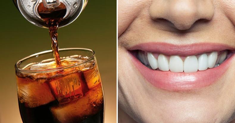 Хийжүүлсэн ундаа таны шүдэнд хэрхэн нөлөөлдөг вэ?