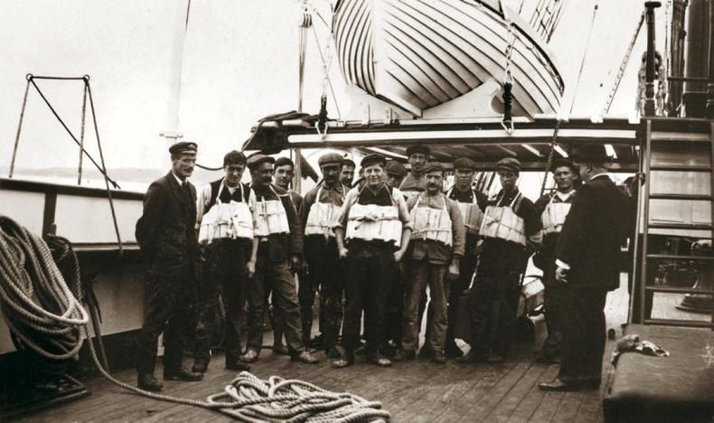 """""""Титаник"""" хөлөг онгоцны сүйрлийн тухай урд хожид сонсогдоогүй баримтууд"""