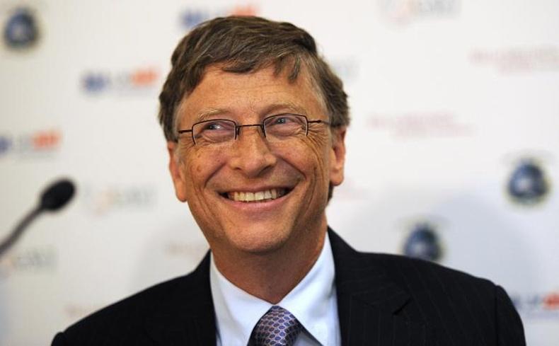 Билл Гейтсийн тухай 20 сонирхолтой баримт