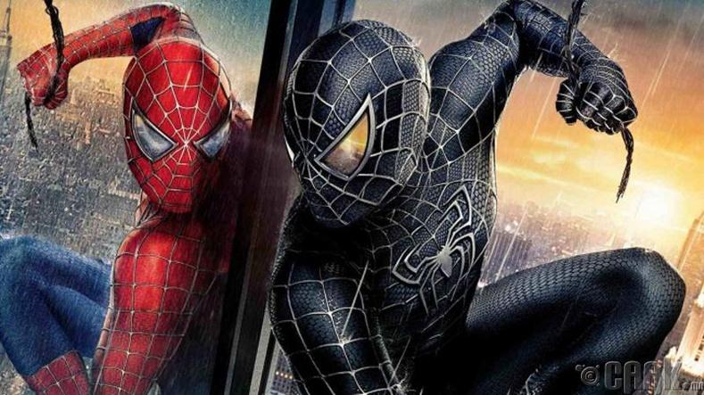 """Spider-Man"" хувцас"
