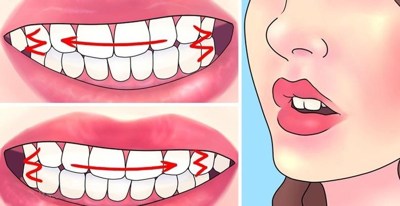 Шүд хавирах буруу зуршлаас хэрхэн салах вэ?