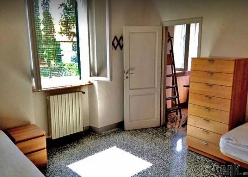 Флоренс, Итали - 945 доллар