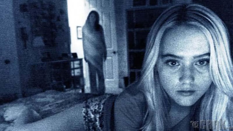 """Paranormal Activity"""