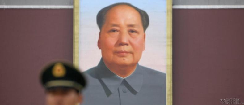 Мао Зэдуны сүүлийн өдрүүд ба түүний үлдээсэн эрх мэдлийн төвлөрөл