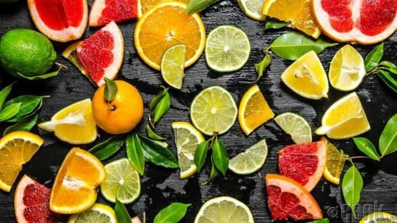 Бэрсүүт жимс