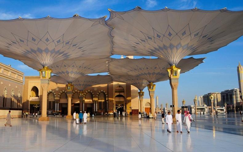Арабуудын шинэ бүтээл дэлхийг гайхшрууллаа
