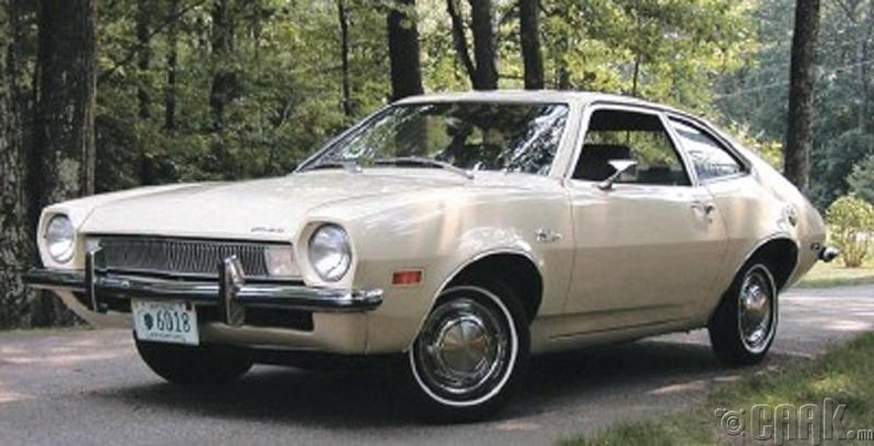 """""""Ford Pinto"""" (1971-1980)"""
