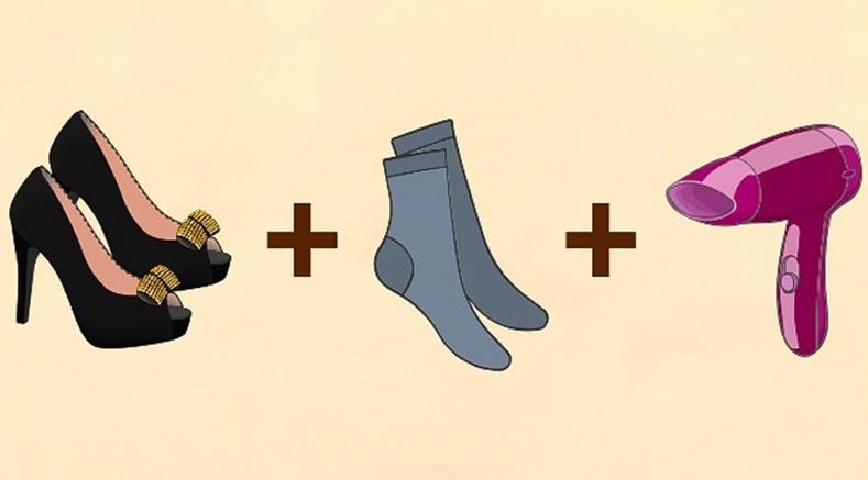 Бариу гутлыг сунгах хялбар аргууд