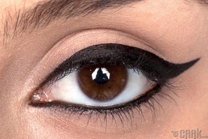 Нүдний харандаа