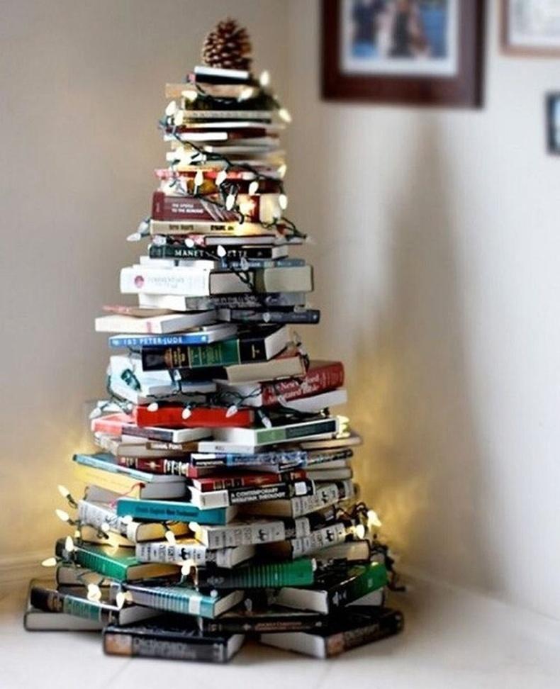Номын хорхойтнуудын гацуур мод