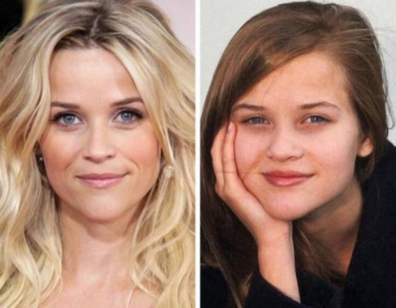 Жүжигчин Рийз Уидерспүүн (Reese Witherspoon)