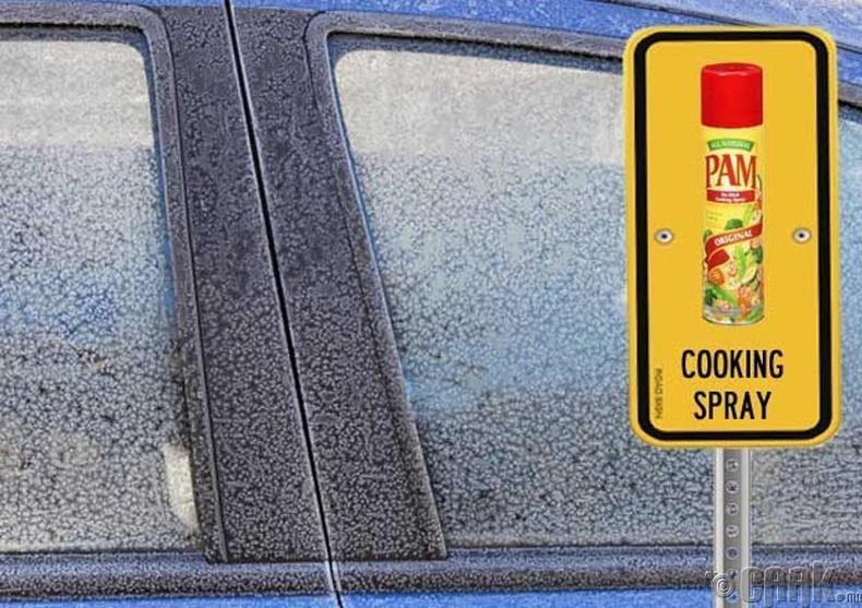 Машины хаалганы цан