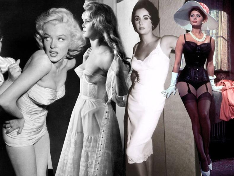 Эмэгтэйчүүдийн аминд хүрдэг байсан хувцас, гоёл чимэглэлүүд