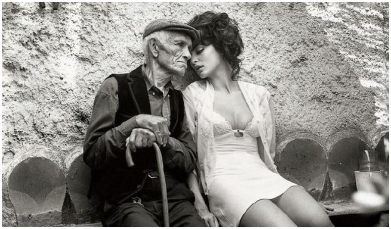 """""""Италийн хөдөө нутаг дахь гоо үзэсгэлэн""""- Гэрэл зурагчин Мишель Перезийн халуухан фото цуврал"""