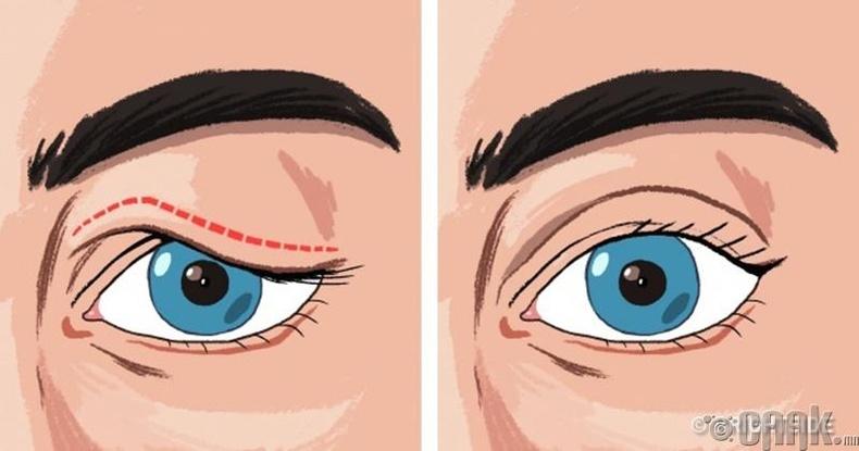 Нүдний дасгал хийх