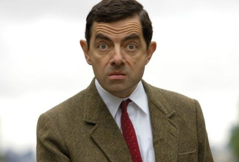 Роуэн Аткинсон (Rowan Atkinson) - 178
