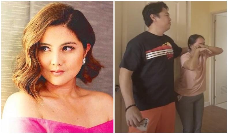 Филиппиний алдартай жүжигчин гэрийн үйлчлэгчдээ 2 давхар хаус бэлэглэжээ