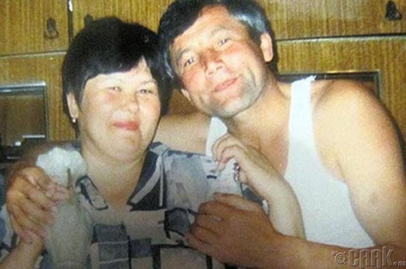 Дахин амилсан Фагиль Мухаметзянова