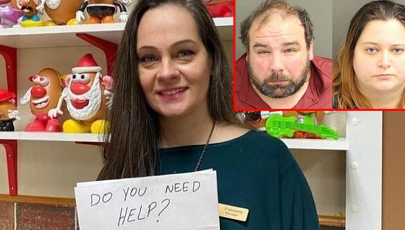 Зөөгч бүсгүйн ухаалаг үйлдэл хүчирхийлэлд өртсөн хүүг аварч чаджээ