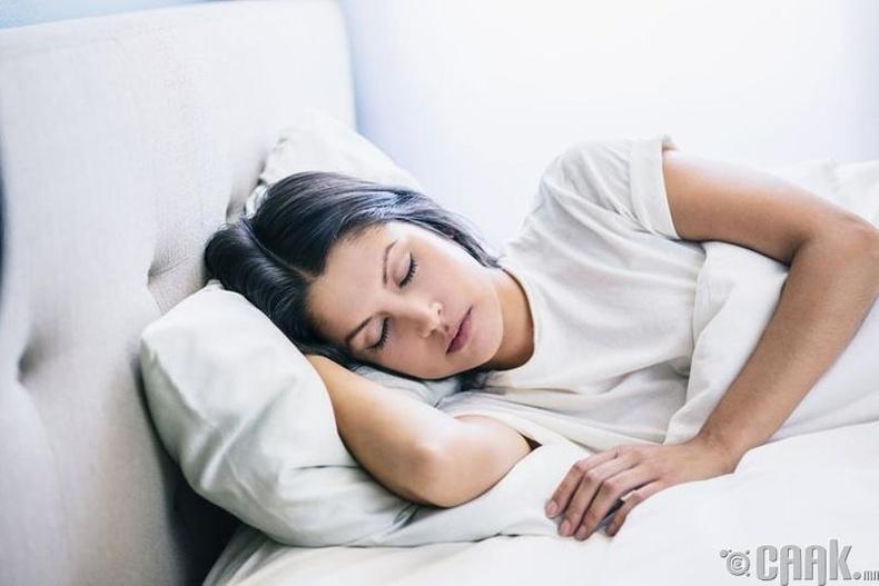 Нойргүйдлийг эмчилнэ