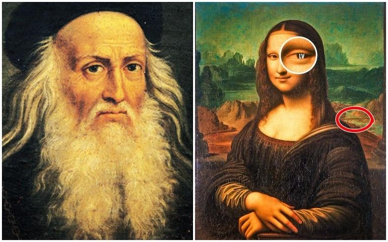 Леонардо Да Винчигийн тухай бидний өмнө сонсож байгаагүй баримтууд