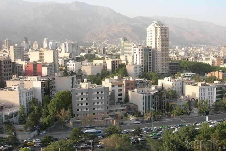 Иран улс (1953 он)