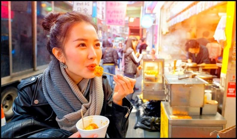 Дэлхийн хамгийн шилдэг гудамжны хоолтой хотууд