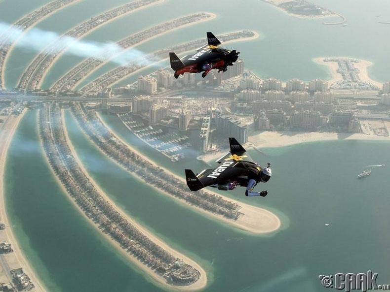 Арабын Нэгдсэн Эмират  (ДНБ: $68.662)
