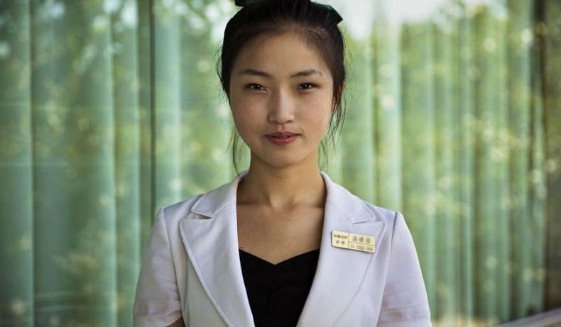 Пёньянд ажилладаг зөөгч
