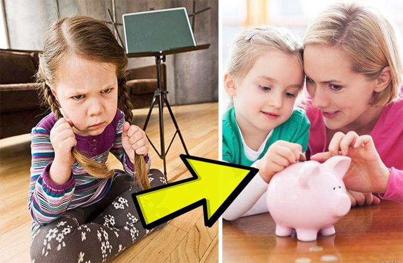 Хүүхдэд багаас нь мөнгөний үнэ цэнийг хэрхэн ойлгуулах вэ?