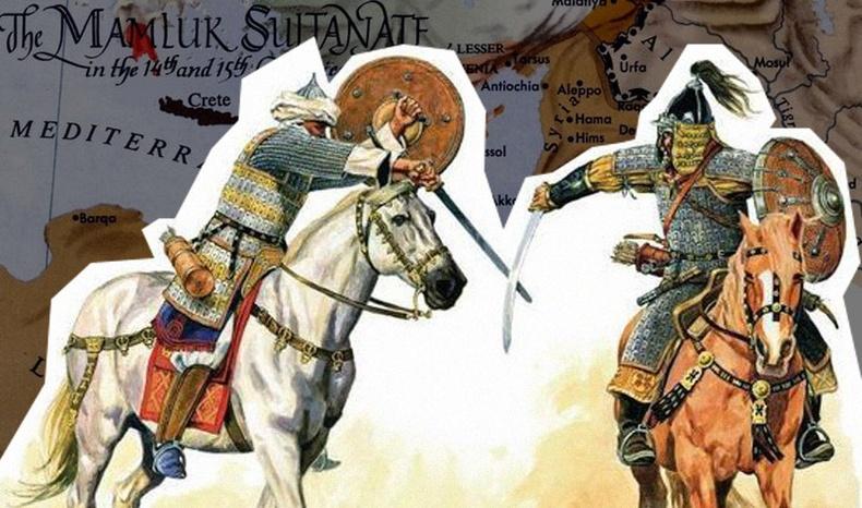 """Дийлдэшгүй байсан Монголчуудыг зогсоосон нь: """"Айн Жалутын тулаан"""""""