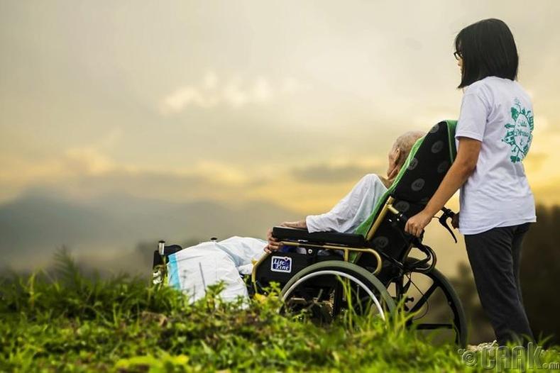Швейцар нь эдгэршгүй өвчин туссан хүмүүсийг өөрийн хүслээрээ нойрсуулах тариа хийлгэж амиа хорлохыг хүлээн зөвшөөрсөн 2 дахь Европын орон юм