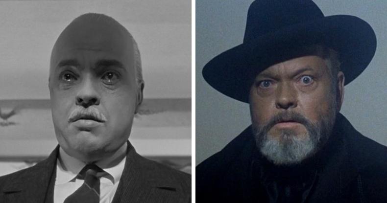 Орсон Уэллс (Orson Welles) - 1915-1985 он