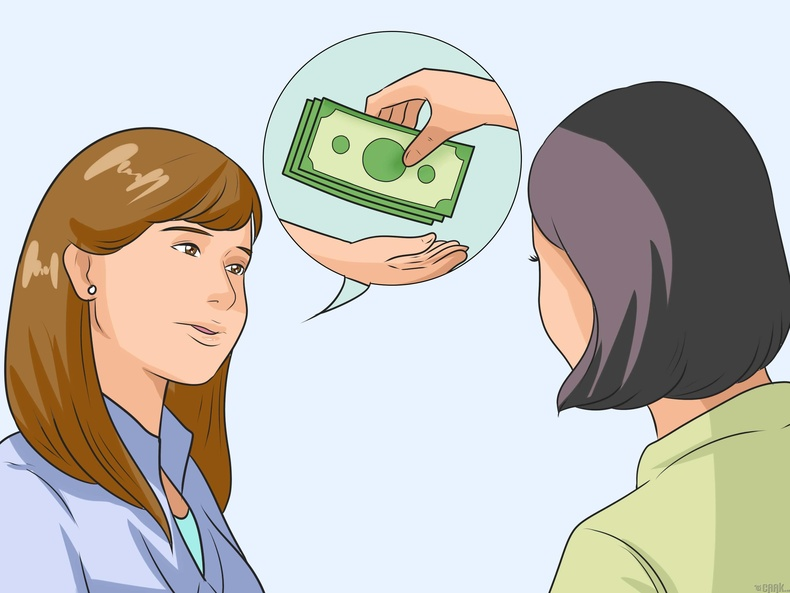 Мөнгө зээлдүүлэхдээ баталгаа гаргуулж ав