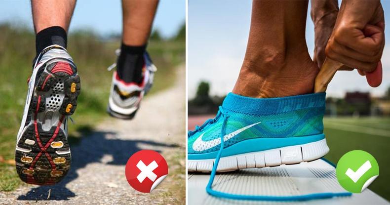 Бид гүйхдээ юуг анхаарах ёстой вэ?