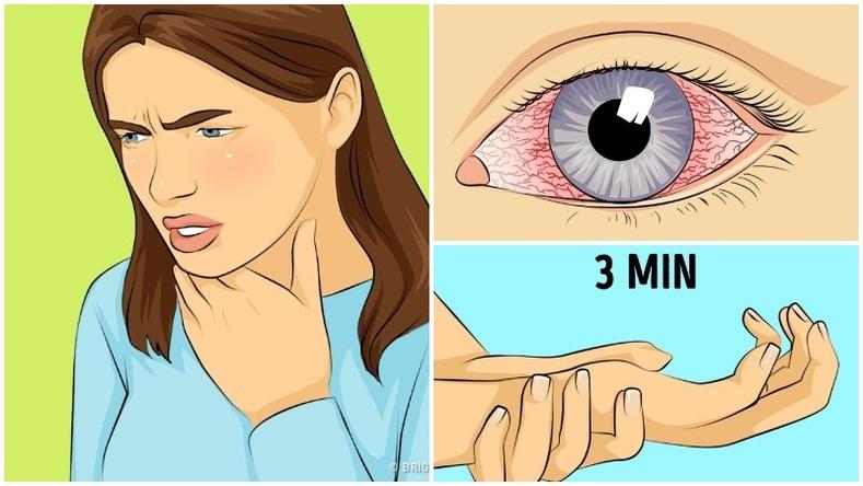 Уушигаа хамгаалж эрүүл болгох 7 алхам