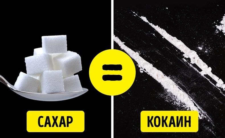 Элсэн чихэр бол хар тамхи