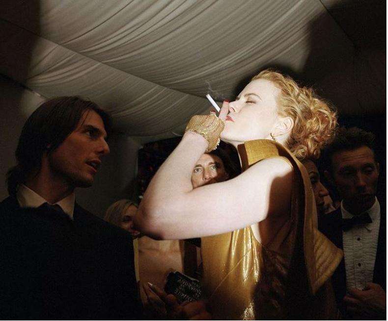 Том Круз, Николь Кидман (Tom Cruise, Nicole Kidman) - 2000 он