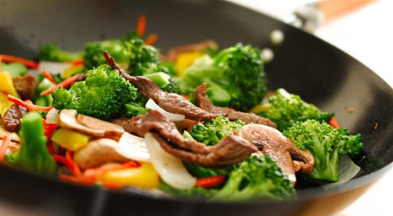 Хүнсний ногоог хоолонд хийж идэхдээ бид ямар алдаа гаргадаг вэ?