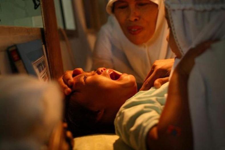 Индонезийн аймшигт уламжлал