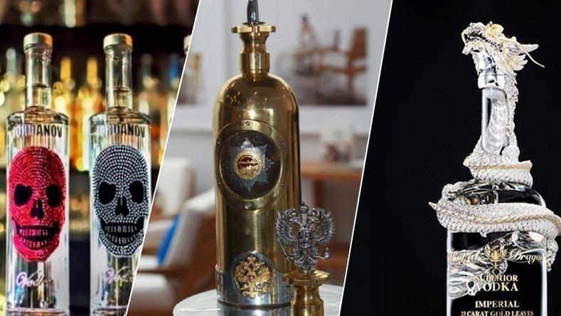 Дэлхийн хамгийн үнэтэй 10 хатуу ундаа