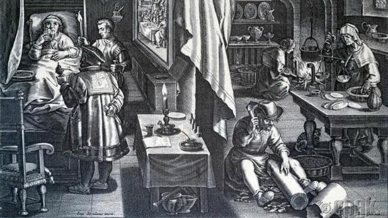 XVIII зууны үеийн Франц: Эмчилгээний шинэ эрин үе