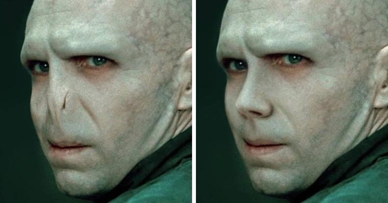 Волдеморт (Voldemort)