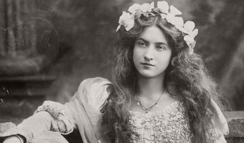 20-р зууны эхэн үеийн хамгийн үзэсгэлэнтэй 10 бүсгүй