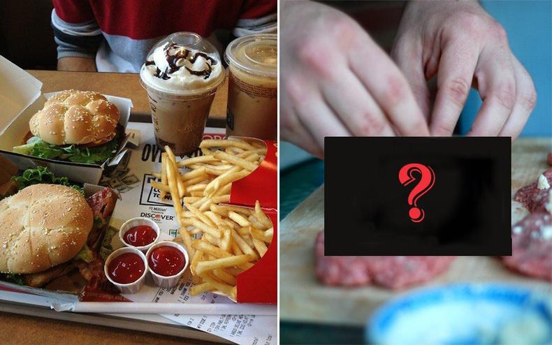 """""""McDonalds""""-ын орцонд ордог итгэмээргүй зүйлс"""
