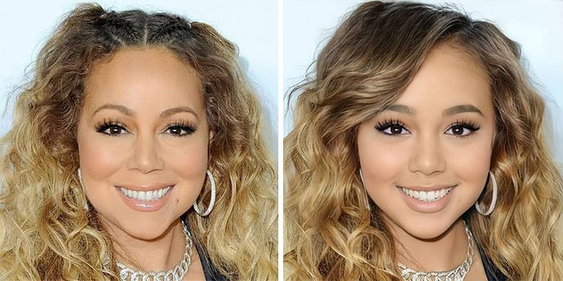 Мaрайя Кэри (Mariah Carey)