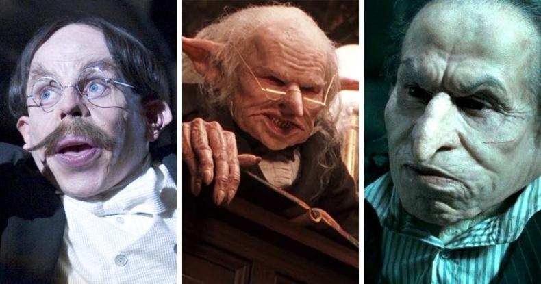 """""""Та анзаарсан уу?"""" - Нэг кинонд нэлээн хэдэн дүр бүтээсэн жүжигчид"""