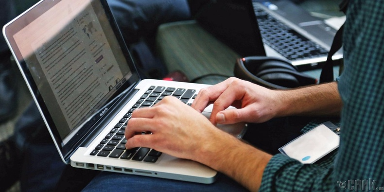 Мэдээллийн технологийн зөвлөх
