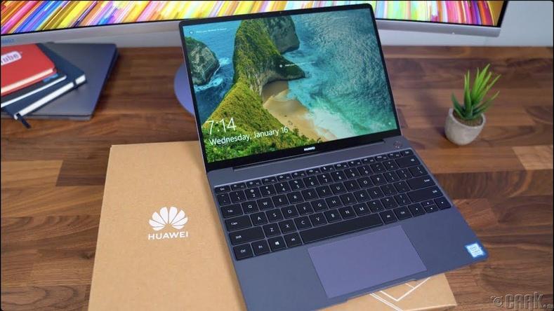 """Huawei MateBook 133"""